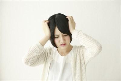 断食の失敗・不安で多い「頭痛」の悩み